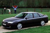 Renault Safrane Biturbo: Zapomenutý supersedan