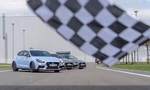 Autíčkář na cestách: Jak jsem si vyrobila Hyundai Fastback aneb Na návštěvě v Nošovicích