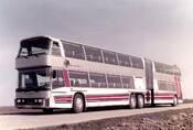 Neoplan Jumbocruiser: Ten největší