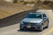 Mercedes-Benz C300: Proč si koupit Mercedes?