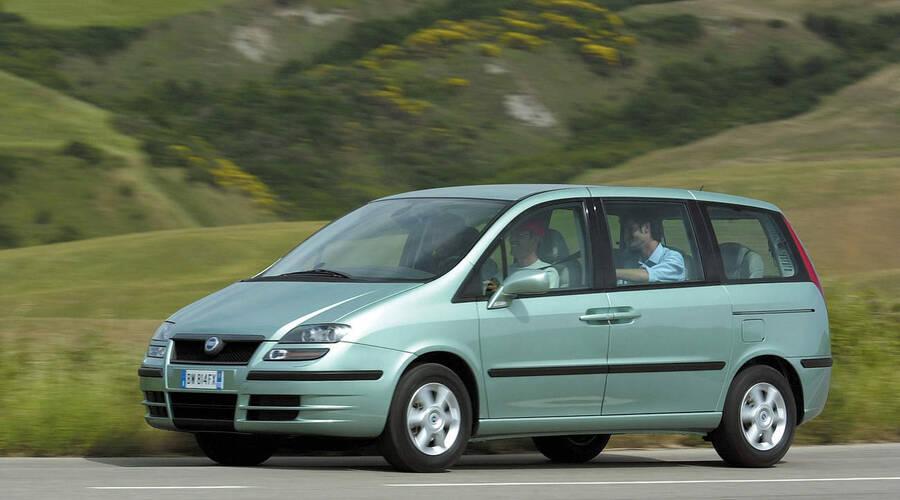TopX: Ta nejhorší auta, ve kterých můžete vyrazit na první rande