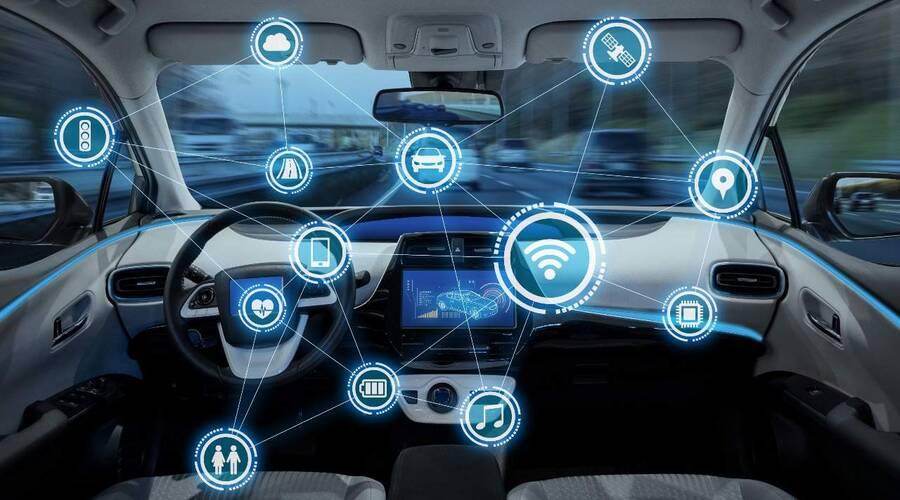 Technika, TopX: 6 technologií, díky kterým mám rád nová auta