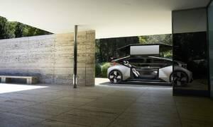 #autickarfuturista: Volvo odhaluje budoucnost automobilismu. Bude se nám líbit?