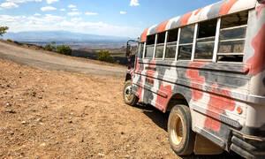 Autíčkář na cestách: Nevada 3: To, co není v Nevadě, a návrat na zem...