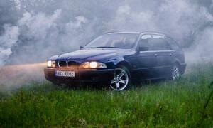 Autíčkářova garáž, Recenze & testy: BMW e39 523i: Hrdina mnichovské stáje tehdy a dnes