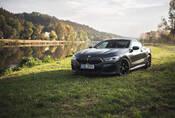 BMW M850i xDrive: Ďábel je v detailech