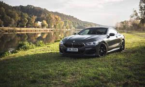 Recenze & testy: BMW M850i xDrive: Ďábel je v detailech