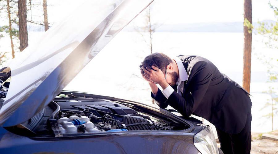 Autíčkář se ptá: Autíčkář se ptá: Jakou nejhorší poruchou vás naštvalo vaše auto?