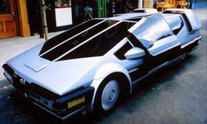 TopX: Pět filmových představ automobilové budoucnosti
