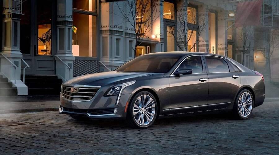 TopX: Jak Cadillac postupně vymýšlel automobil
