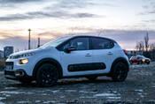 Citroën C3 Origins: Jako v pokojíčku