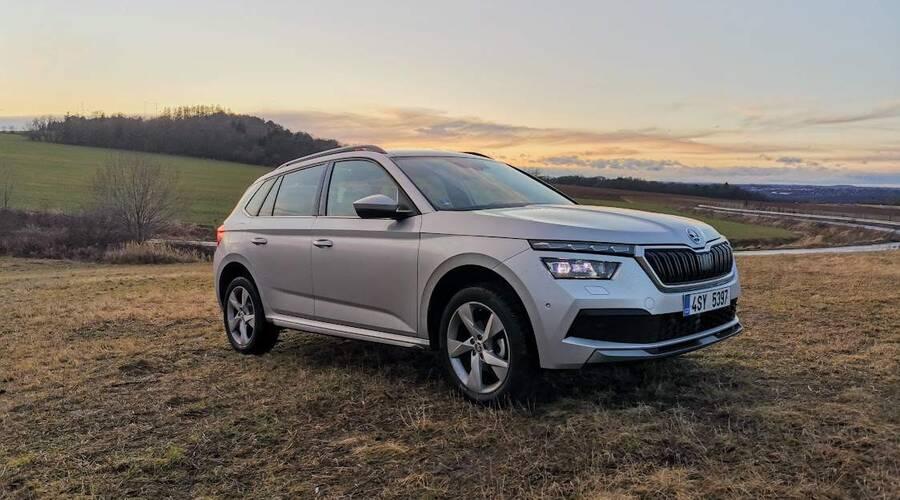 Recenze & testy: Škoda Kamiq 1.0 TSi: Najde své místo na slunci?
