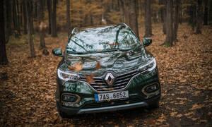 Recenze & testy: Renault Kadjar 1.7 dci 4x4: Neviditelný komorník