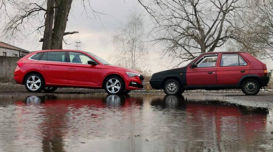 Recenze & testy: Škoda Scala 1.5 TSI: Zopakuje úspěch slavného předchůdce?