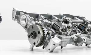 Editorial: Ventilový rozvod s plynule variabilní dobou otevření ventilů: Mechanická elegance