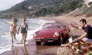 Autíčkář se ptá: Autíčkář se ptá: Jak vypadá romantické auto?