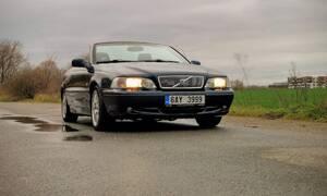 Autíčkářova garáž: Jak jsem si místo Volva C70 koupil Volvo C70