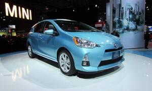 Autíčkářova reklama: 5 dobrých důvodů, proč si koupit hybrid
