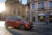 Hyundai i10 1.0i Style Premium: Konec kompromisů?