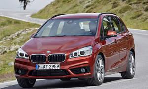 Historie: BMW 2 Active Tourer: Jak to bylo tehdy a jak se to zdá dnes