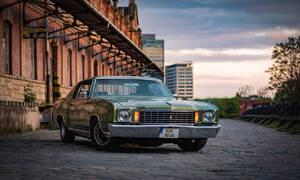 Recenze & testy: Chevrolet Monte Carlo 1972: Veterán nemusí být investice