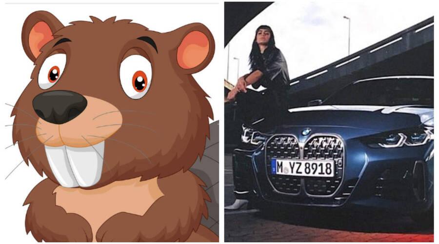 Novinky: Obrázky z katalogu nového BMW řady 4 unikly před premiérou. Vůz vypadá jako bobr.