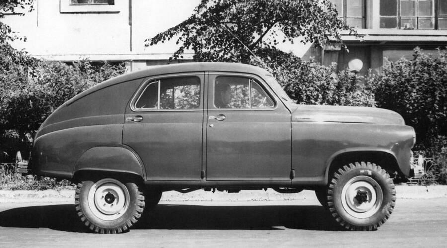 Editorial, TopX: Stručné dějiny SUV-kupé v 7 bodech
