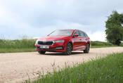 Škoda Octavia IV: Čtyři jako dostatečná