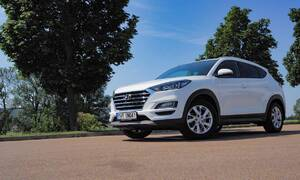 Recenze & testy: Hyundai Tucson Adventure 1.6 T-GDI: Dobrodružství ze staré školy