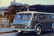 Tatra 603 MB: Jak měli Slováci málem svůj vlastní autobus
