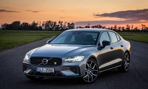 Recenze & testy: Volvo S60 Polestar Engineered: Óda na radost
