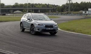 Recenze & testy: 6 věcí, které jste nevěděli o Subaru XV e-Boxer