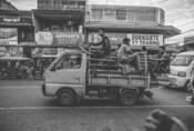 5 nejzajímavějších Kei náklaďáčků (a jeden větší)