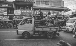 TopX: 5 nejzajímavějších Kei náklaďáčků (a jeden větší)
