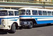 Dnes bez motoru: O autobusových přívěsech a návěsech