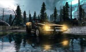 TopX: Automobilové legendy virtuálního světa