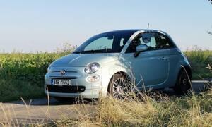 Recenze & testy: Fiat 500 hybrid: Malý Ital v moderní době