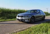 BMW 330e: Pokrok nezastavíš
