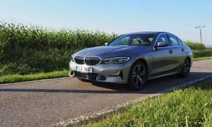 Recenze & testy: BMW 330e: Pokrok nezastavíš