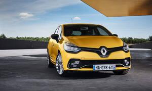 Historie: Renault Clio IV: Jak to bylo tehdy a jak se to zdá dnes