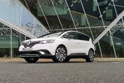 Renault Espace: Odvaha dělat věci jinak