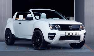 Novinky: Dacia Duster konečně dostala stylovou verzi, která nepůsobí lacině.