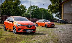 Recenze & testy: Renault Clio Intens 1.3 TCe: Malý a autonomní. Skoro.