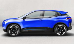 Novinky: BMW se chce stát do deseti let lídrem na trhu s elektromobily