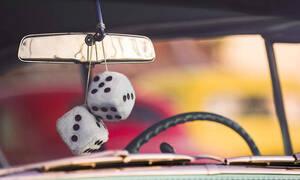 Autíčkář se ptá, Editorial: Autíčkář se ptá: Vozíte v autě maskota?