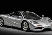 McLaren F1: Zázraky technologie