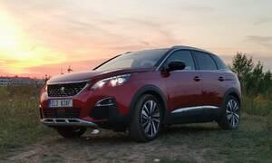 Recenze & testy: Peugeot 3008 Hybrid: Francouzská konfekce dle poslední módy