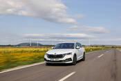 Škoda Octavia e-TEC: Takto je to v pořádku