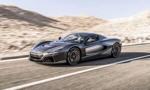 Novinky: Bugatti mění majitele. Bude patřit Chorvatům.