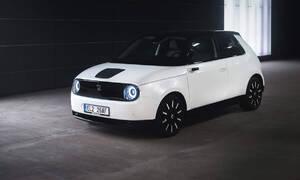 Recenze & testy: Honda E Advance: Upřímný automobil